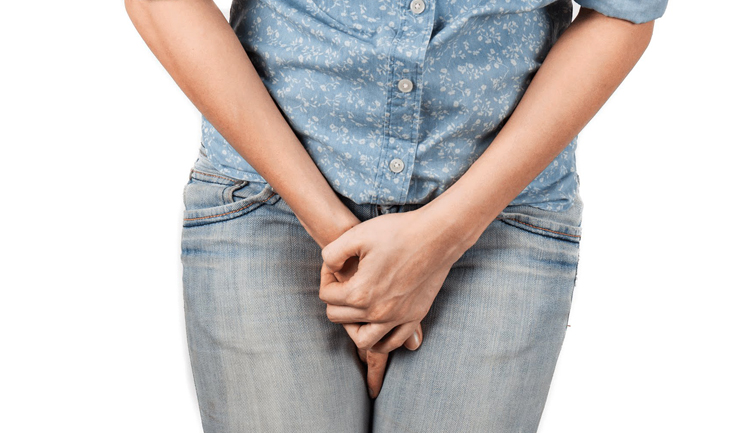 У женщины частое мочеиспускание