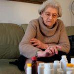 Хронический цистит у пожилых женщин: симптомы и особенности лечения