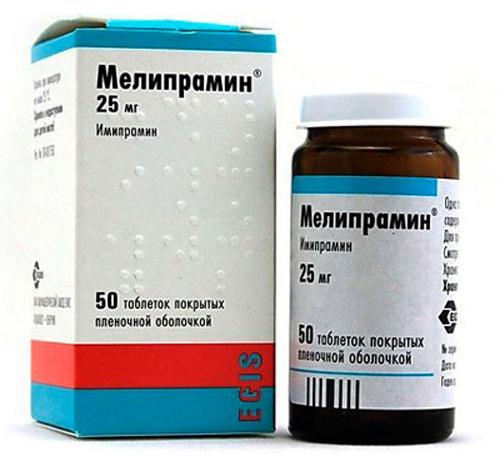 Имипрамин