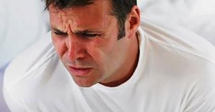 Боль и жжение при и после мочеиспускании у мужчин