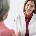 Недержание мочи у женщин после 50 лет: возрастные причины и лечение