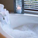 Можно ли греться и принимать горячую ванну при цистите