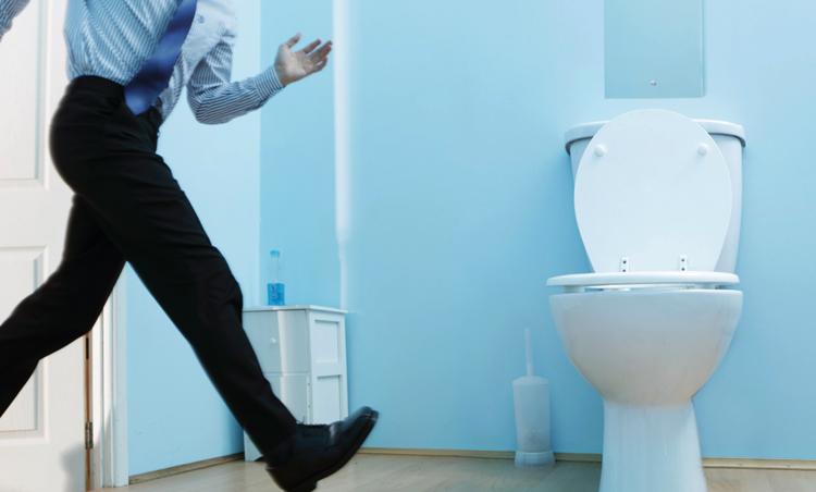 При простатите как часто ходят в туалет розенбаум о простатите