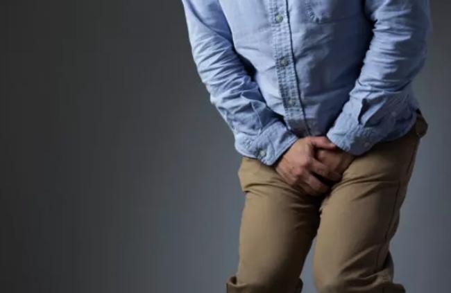 Щекотание в уретре