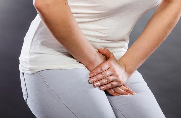 Боли в уретре у женщины