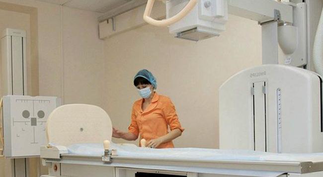 Цистография