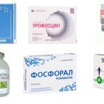 Фосфомицин при цистите — особенности применения