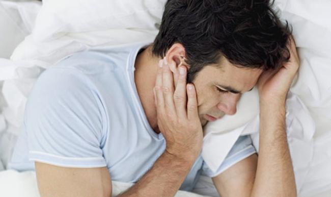 Нарушение сна у человека