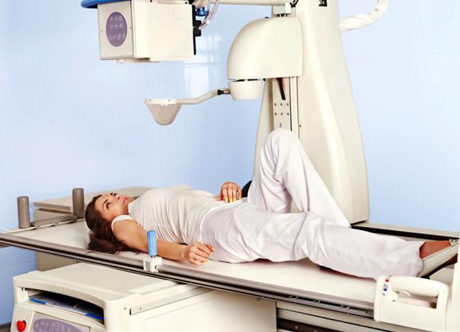 Во время проведения процедуры
