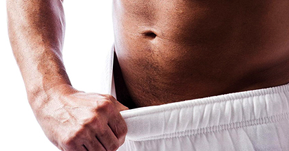 Резь и неприятные ощущения в мочеиспускательном канале у мужчин