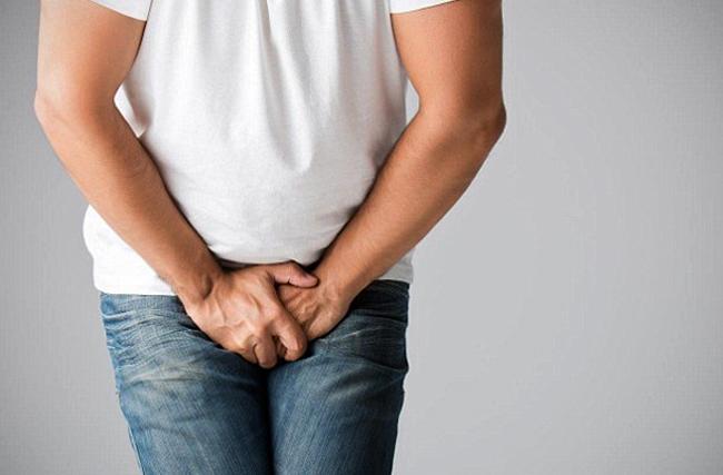Боли в уретре у мужчины