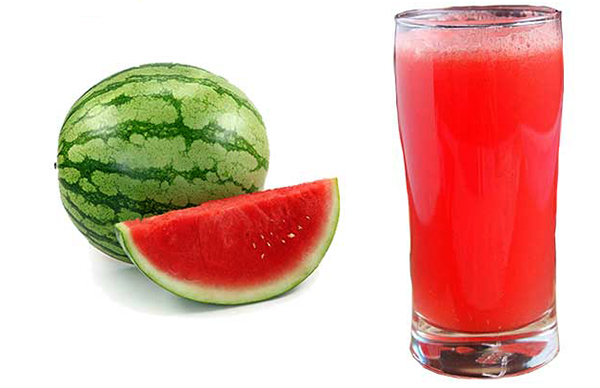 Сок арбуза